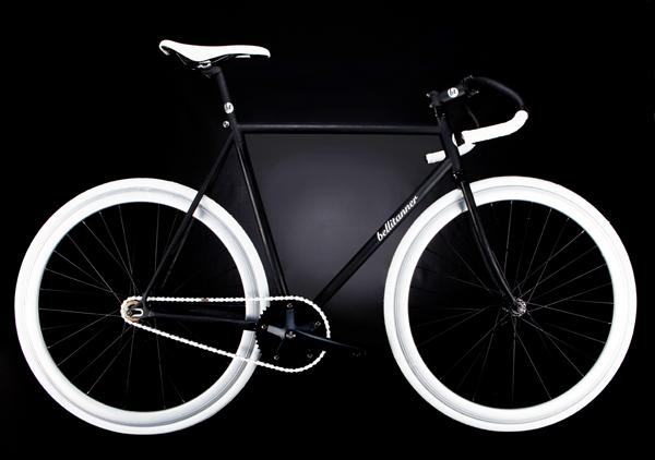 Pearl Cycles - Belitanner