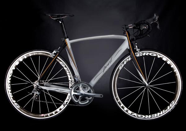 Pearl Cycles - Bellitanner