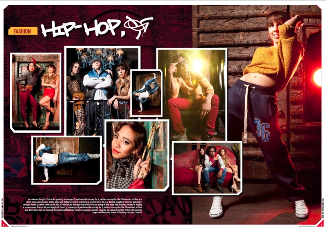 Tearsheet Urban Edge 2