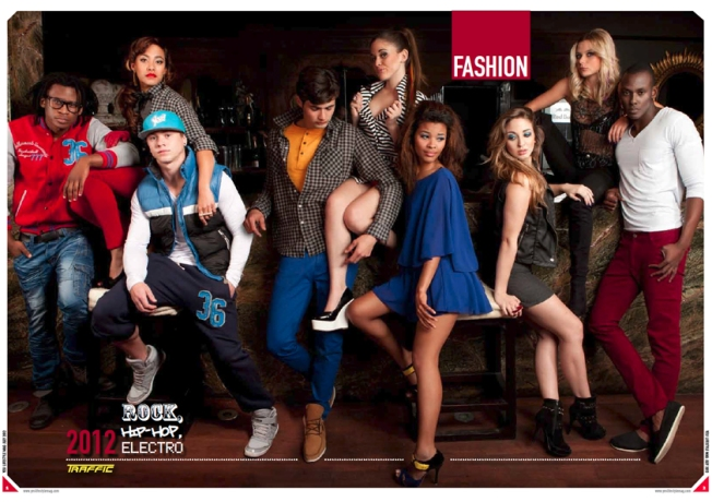Tearsheet Urban Edge